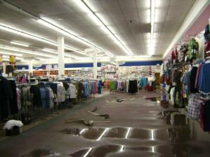 Water Damage Store in the Tri-Cities WA